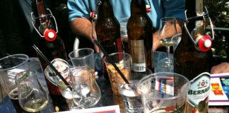 Whiskymässa i Trollhättan