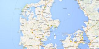 Semester i Danmark