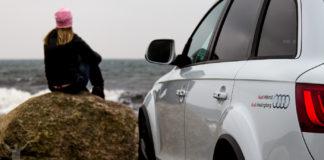 Audi A7 Quattro - S-Line