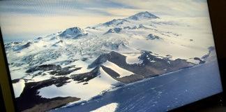 Frozen Planet, BBC