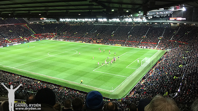 Man United - Southampton