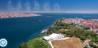 Lissabon timelapse