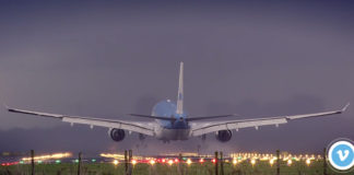 Ground To Air: Amsterdam Airport Schiphol
