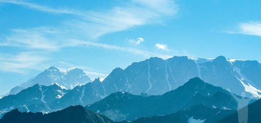Roadtrip genom Alperna