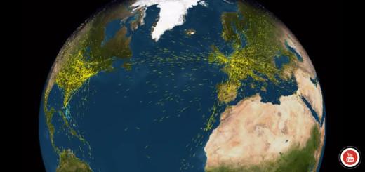 Jag vet, jag tycker att det är kul med flygtrafik och allt runtomkring. Det är ju dessutom ett ganska fantastiskt område som det går att lära sig hur mycket som helst om