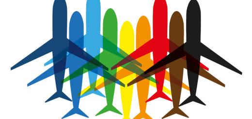 Bucketlist - flygplan
