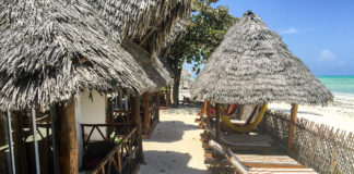 White Sands, Jambiani