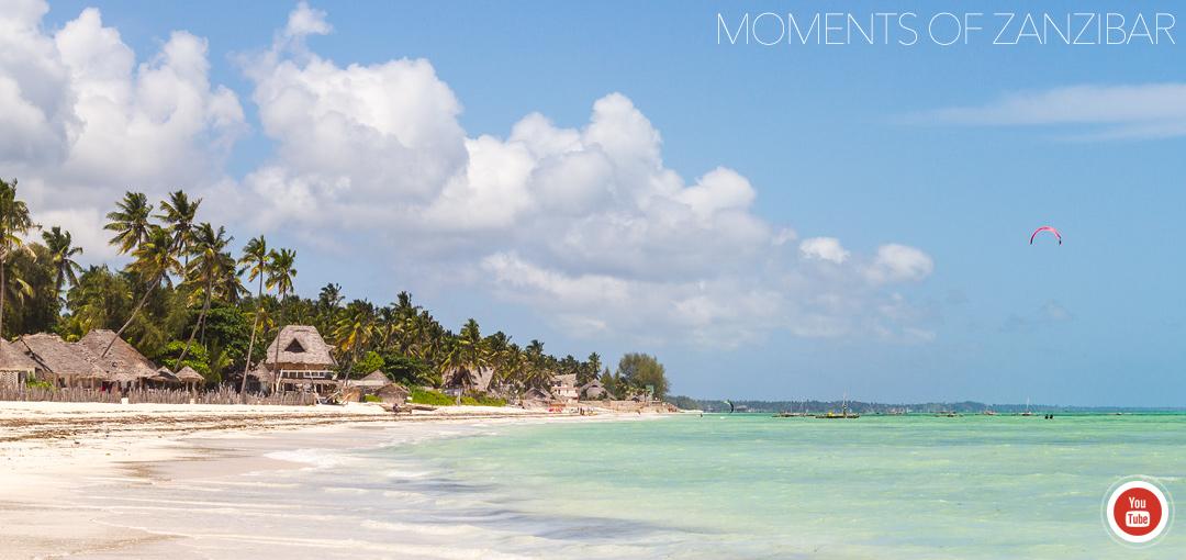 Kortfilm från Zanzibar