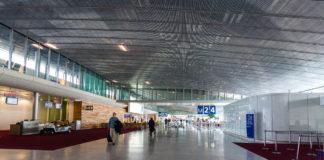 Terminal 2E - gates