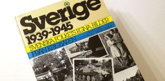Sverige 1939-1945, Svenska folkets egna bilder från krigsåren