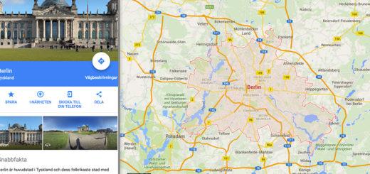 Berlin och tysk weltklasse