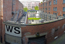 Warehouse Studios, Vancouver