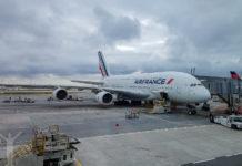 AF84 - A380