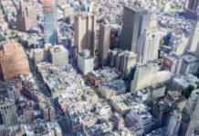 New York - en av flera städer att besöka 2017