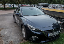 Mazda3 Vision