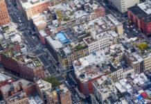 Rivstart - resan bokad till Manhattans myller