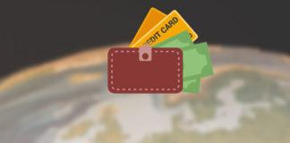 Hantera pengar på resan
