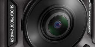 Nikon KeyMission 360 - 360-gradersfilmning
