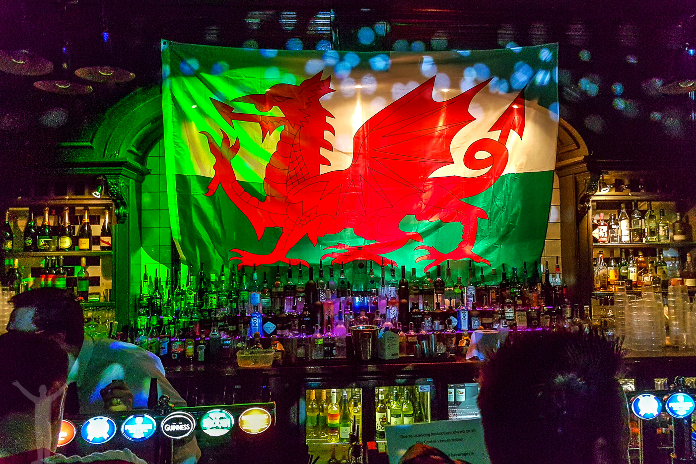 Marys, Cardiff