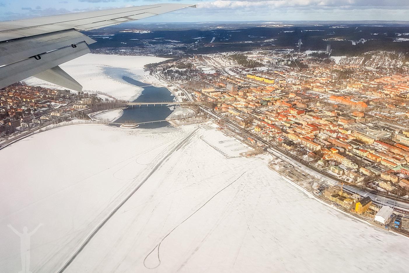 Hej Vinterstaden!