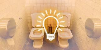 När frodas idéerna?