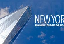 New York - nybörjarguide