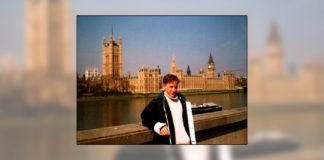 Dryden i London 1996