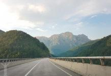 Roadtrip i Bosnien Hercegovina
