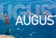 Månadssammanfattning augusti 2017