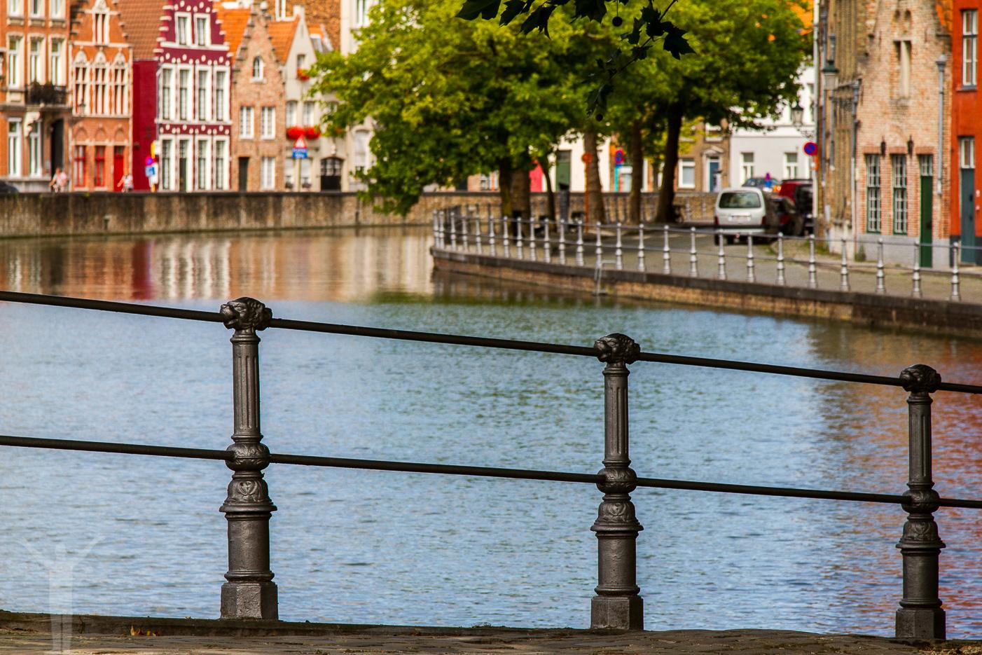 Brygges kanaler