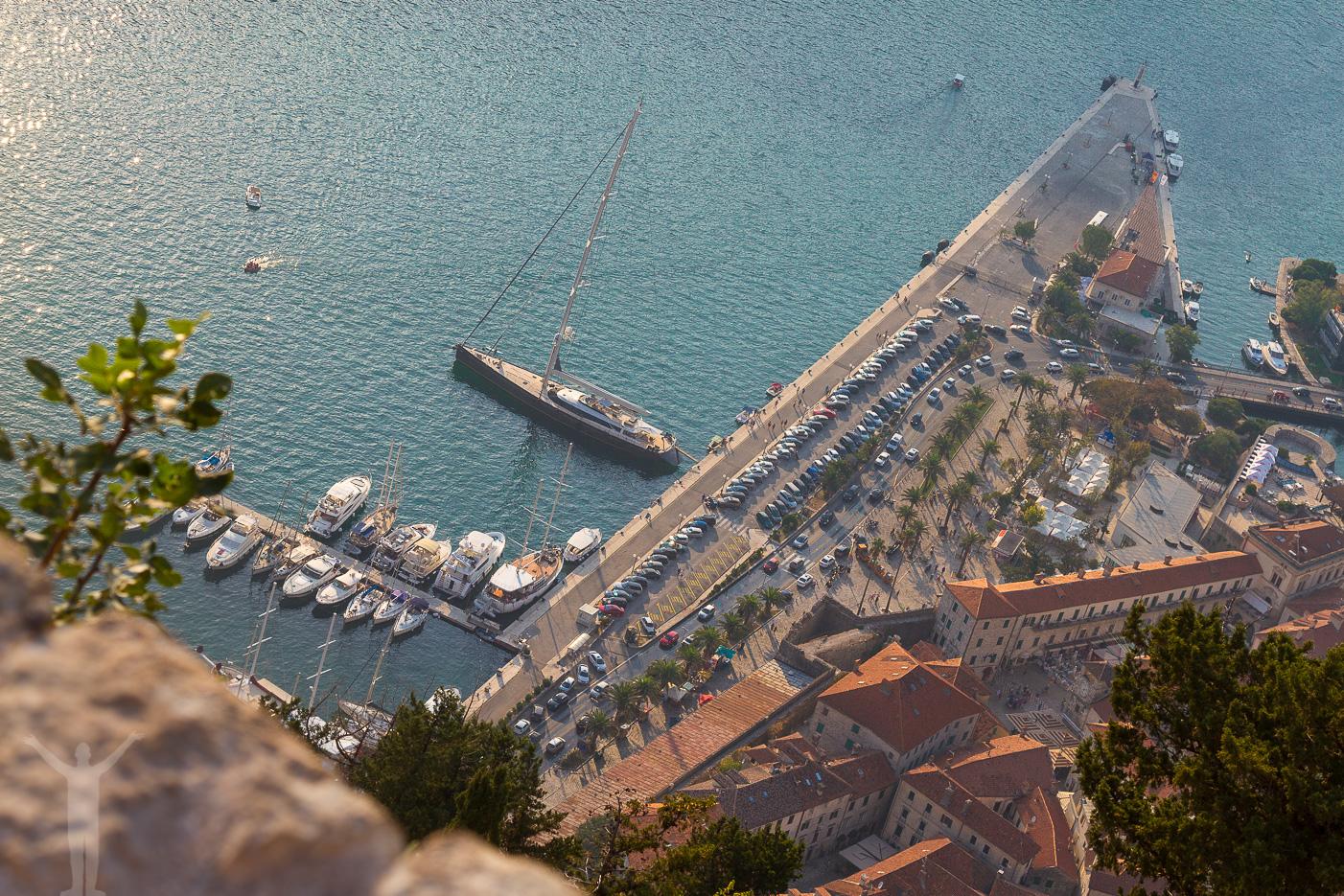 Marina i Kotor