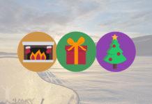 Gud jul - fem upplevelser att ge bort!