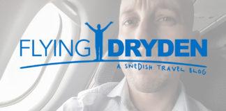 FlyingDryden