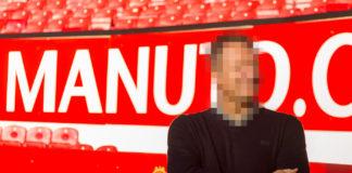 Mannen som räddade Sir Alex jobb i Manchester United