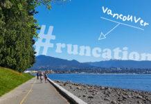 Runcation i Vancouver