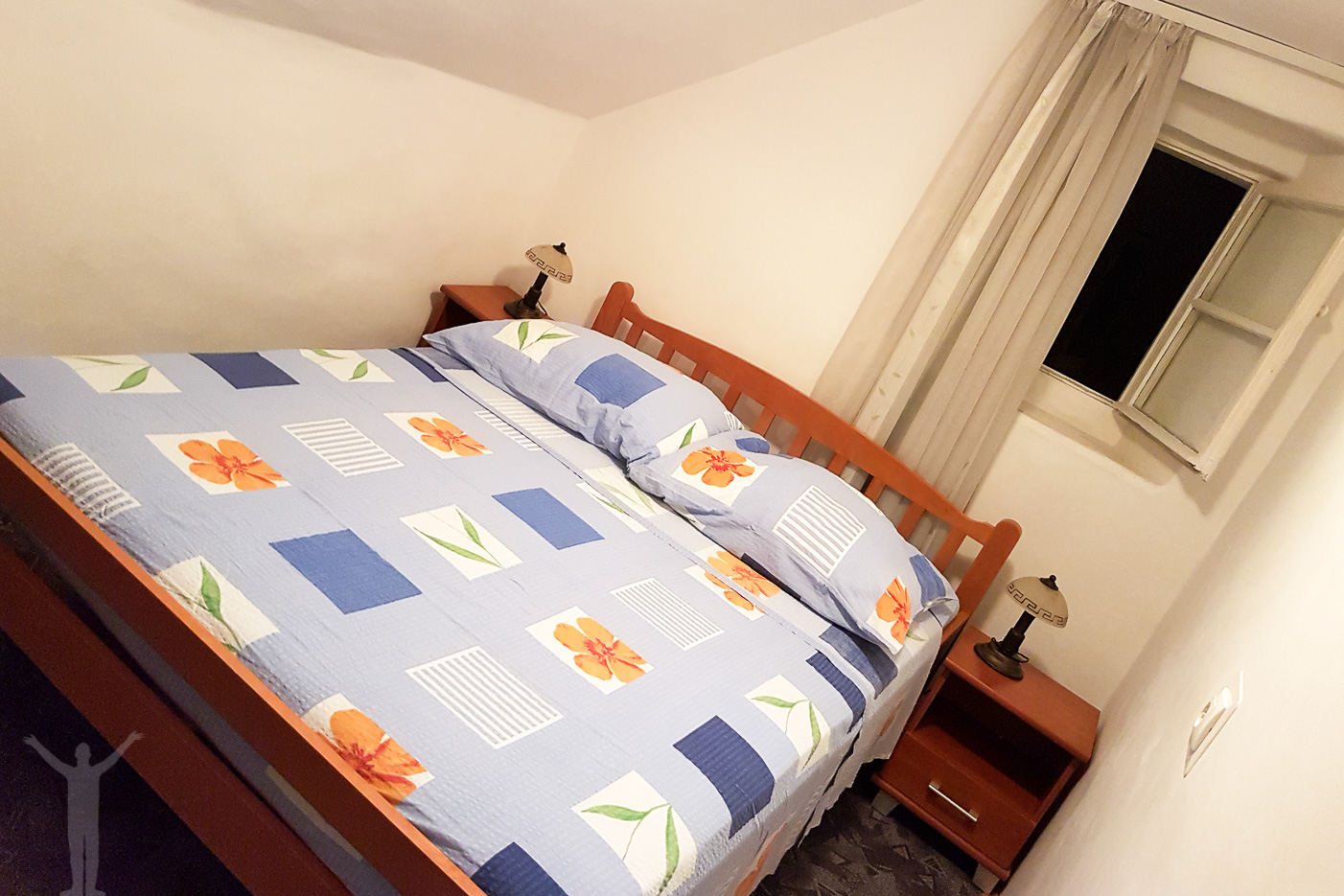 Sovrummet, Apartment Matejuska, Split