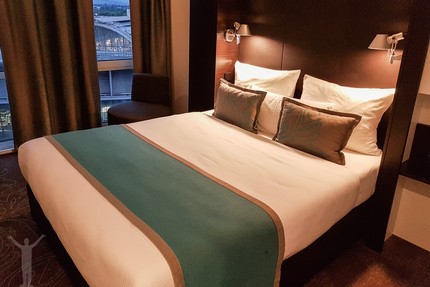 Motel One, Manchester