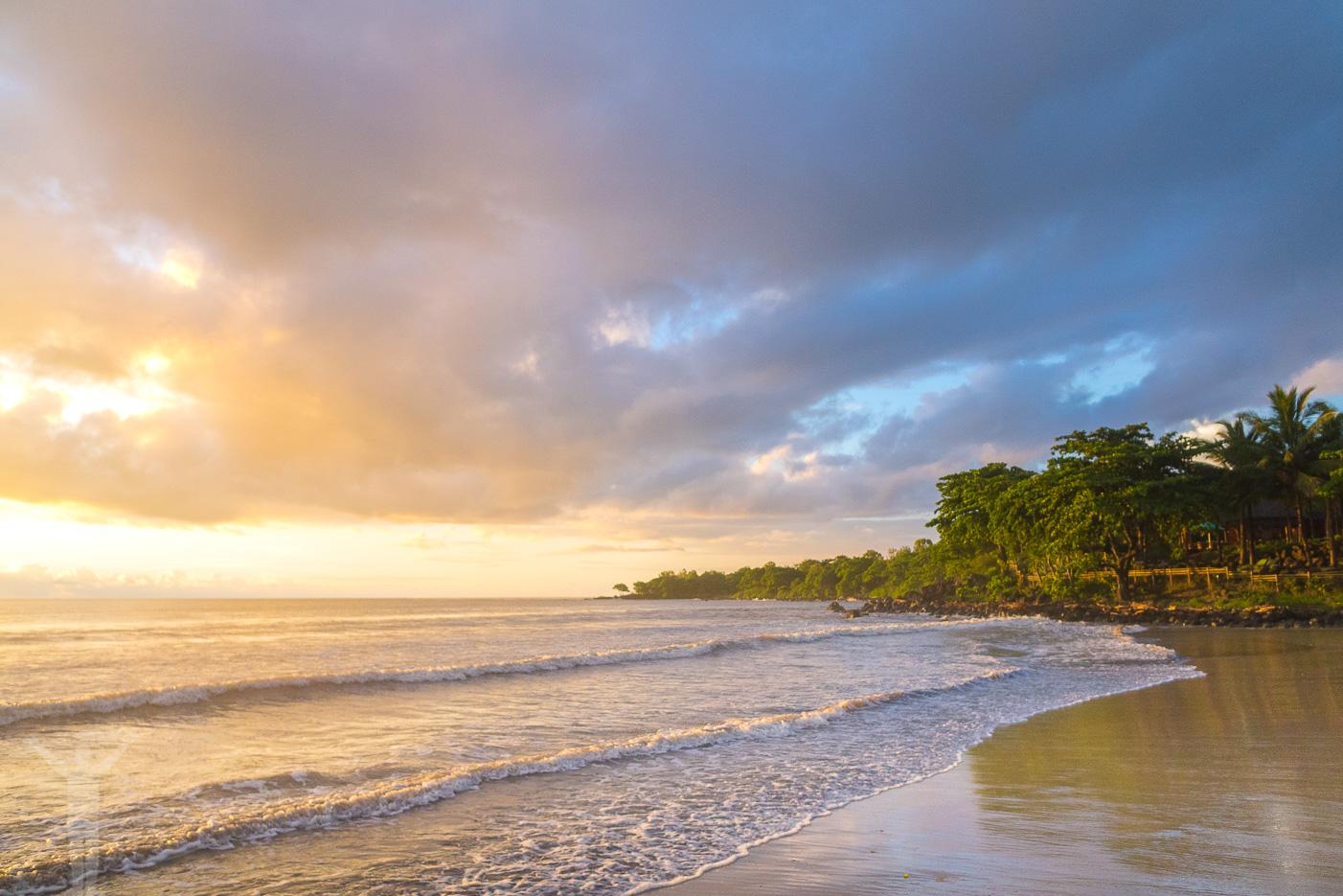 Tamarina, Mauritius