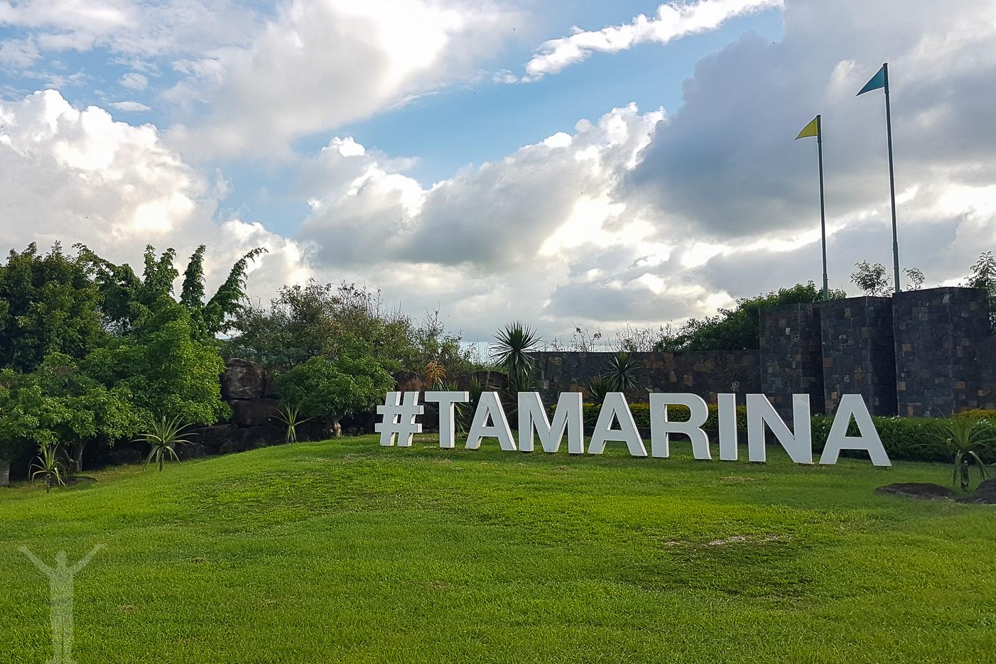 #tamarina