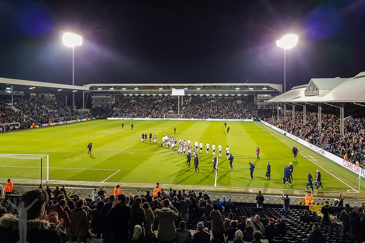 Championship - ett alternativ till Premier League