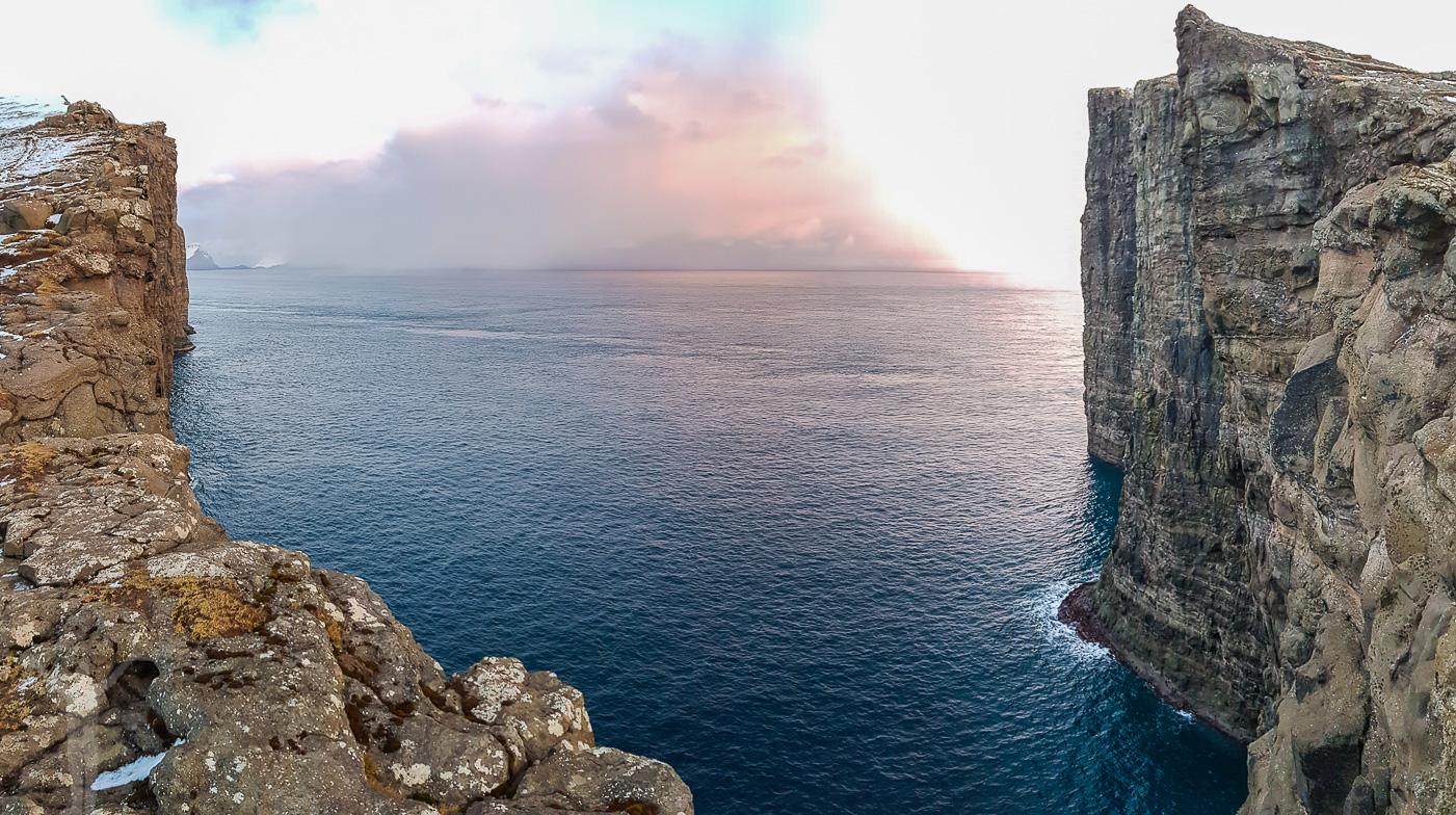 Färöarna rockar