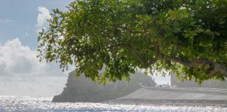 Macondé på Mauritius