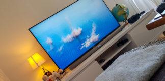 Soffläge och Netflix-marathon