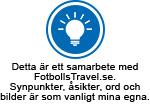 FotbollsTravel