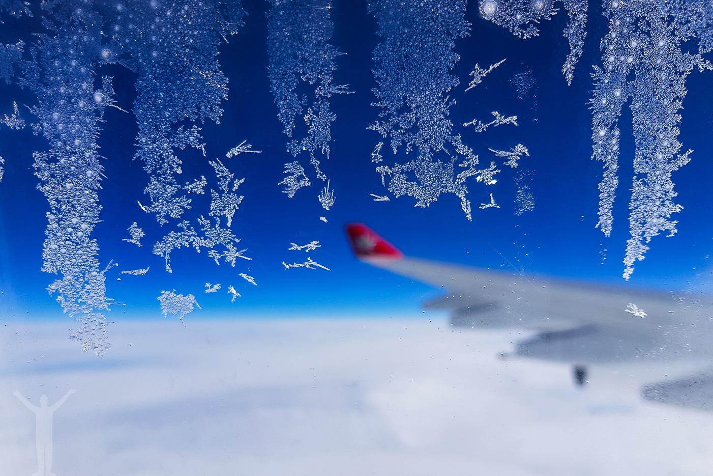 Edelweiss Air, A343