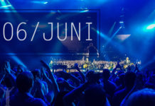 Bryan Adams live i Vancouver 6 juni 2018