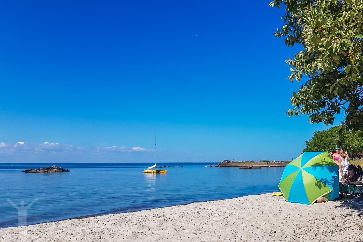 Lundegårds camping på Öland