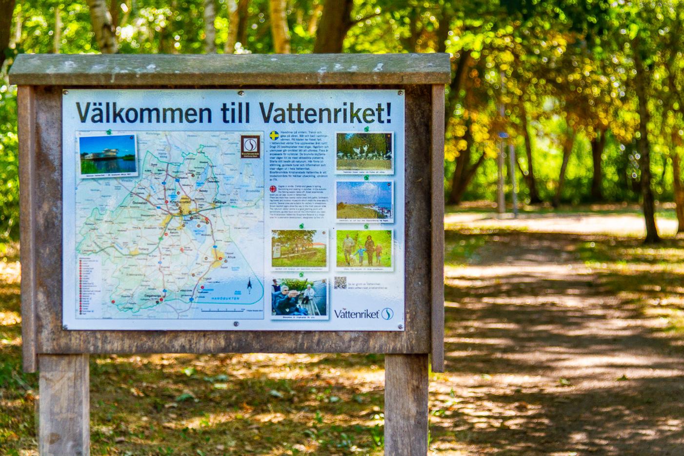 Kristianstad Vattenrike