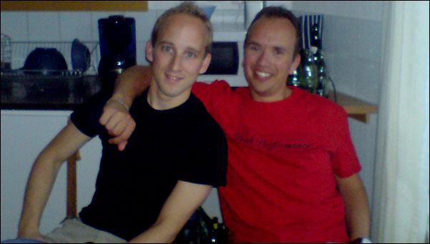 Dryden & Mac