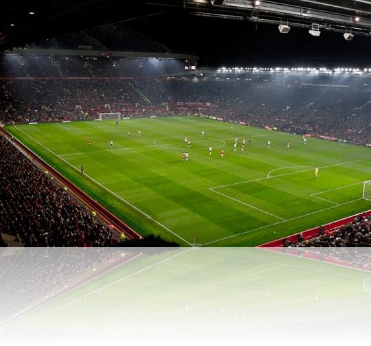 Man United - Tottenham